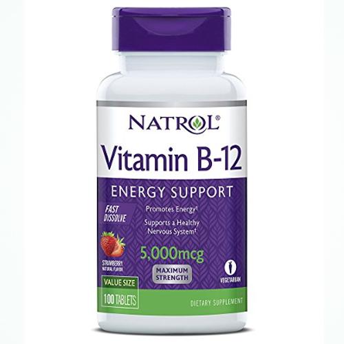 Vitamina B12 edgar